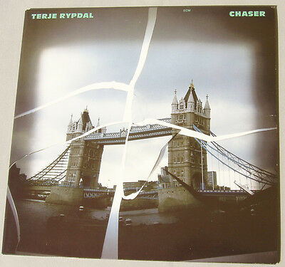 Terje RYPDAL  :   Chaser