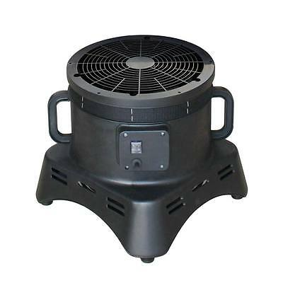 """XPOWER BR-430 1/3 HP 12"""" Air Tube Puppet Inflatable Sign Sky Fly Guy Blower Fan"""