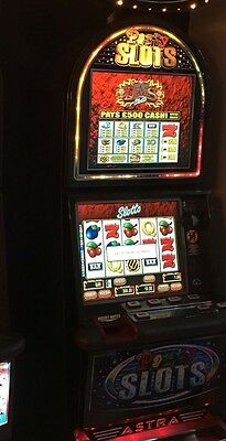 Fruit Machine 5 Full Working Games Full £500 Jackpot