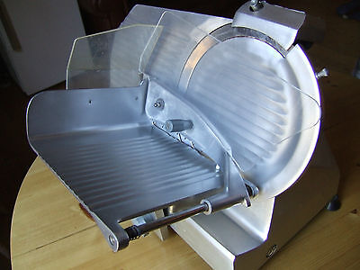 Commercial Meat Bacon Slicer - FULLY WORKING good condition