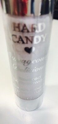 Hard Candy Flavoured Body Powder - Pink Sugar Shimmer Christmas Party Sparkle!