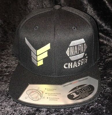 New!! Tanner Foust/Napa Chassis Snap Back Hat, cap