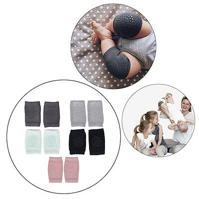 Baby Infant Toddler Crawling Knee Pads Safety Cushion Protector Leg Warmer