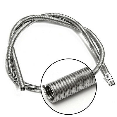 2000W 220V Kiln Furnace Heating Element Resistance Wire Coil 1000mm x 6.4mm