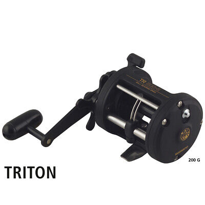 Shimano Triton 2000LD Lever Drag Charter Special  BRAND NEW @ Ottos Tackle World