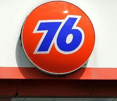 Union 76 Gas Station Oil Sign Large LED Petroliana Gulf Can Pump Mobil Shell 66