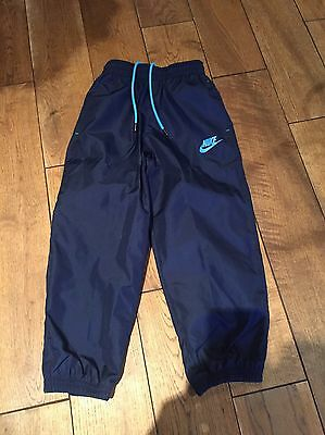 Children's Nike Jogging Bottoms Age 4-5