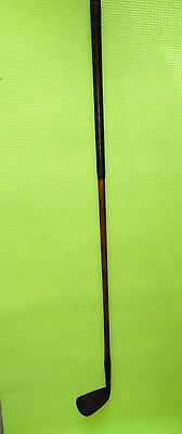 Vintage Hickory Shaft (Made in Scotland) Special Golf Club Iron.