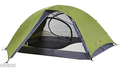 Oztrail Vertex Compact Hiking 2 Person Lightweight Camping Tent Model Olt-Ver-C