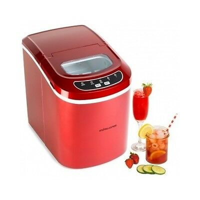 Ice Maker Machine Modern Home Kitchen Drink Cold Summer Party Time Gift Quickly