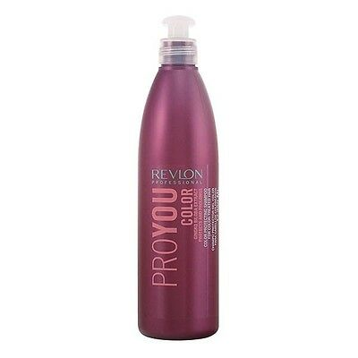 Revlon - PROYOU COLOR shampoo for color-treated hair 350 ml