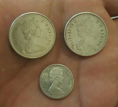 cents argent canada