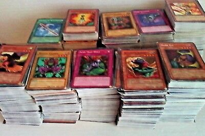 Yugioh Random card lot x100