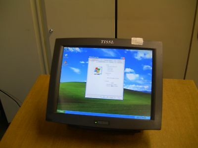 EPOS / POs touch Pc system  Posligne Aures & J2 POS1500 with Customer display
