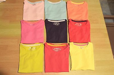Lot de 9 tee-shirts Orchestra taille 3 ans