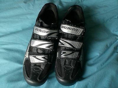 Specialized road cycling shoes -size EU44 UK10