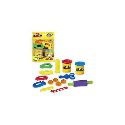 PLAY-DOH Rollers, Cutters & More *BRAND NEW*