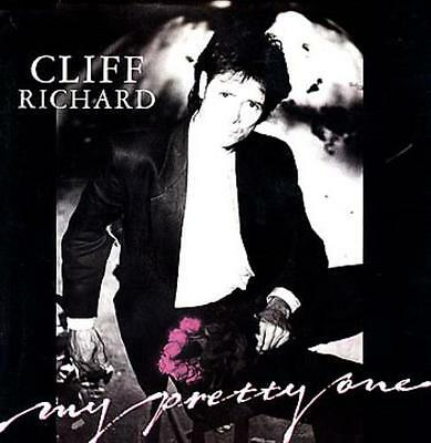 "Cliff Richard My Pretty Ones - Poster Sleeve UK 12"" vinyl single record (Maxi)"