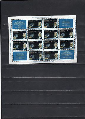1996 South Ossetia space Halley's comet sheet