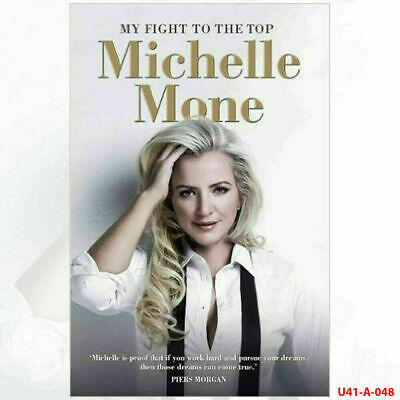 My Fight to the Top Biography Book by Michelle Mone, NEW Paperback 9781910536667