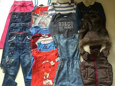 *Girls Clothes/lovely collection Of Girls Clothing Age 5/6 Years*