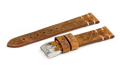 Cinturino vintage ColaReb PERUGIA 20mm watch band strap bracelet MADE IN ITALY