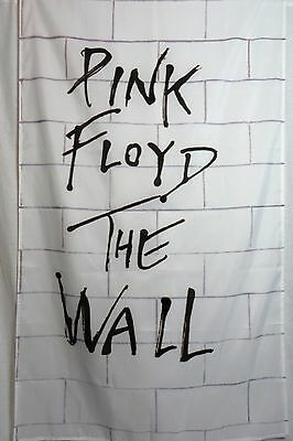 PINK FLOYD The Wall HUGE 3x5 banner poster tapestry cd album