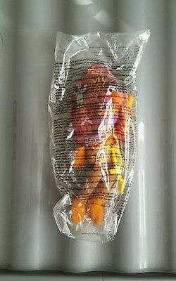 mcdonalds toys muppets animal bagged