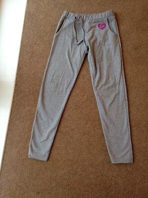 Little Mix Tracksuit Bottoms 11-12 Years