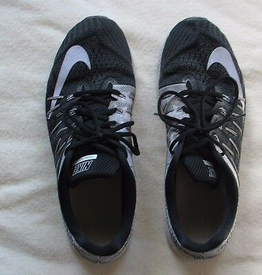 Mens Nike Air Zoom Elite 8 Running Shoes Size 13