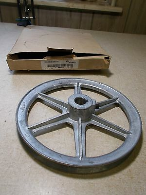 """NEW Congress Drives 3X923 5/8"""" Bore V-Belt Pulley *FREE SHIPPING*"""