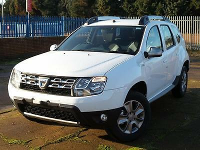 Dacia Duster 1.5 Dci 110Ps Laureate 5Dr - Coming Soon -