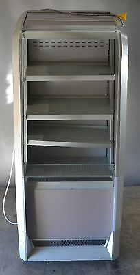 Used IARP Gemma 30 OFC Reach-In Open Air Merchandiser, Free Shipping!