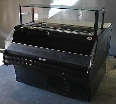 Used Structural Concepts Q2447A  Self Contained Refrigerated Case, Free Shipping
