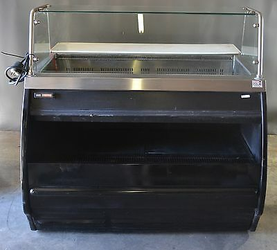 Used Structural Concepts FSP4837R Self Contained Refrigerated Case, Free Shippin