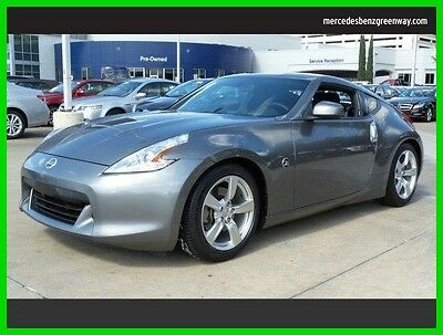 2011 Nissan 370Z Touring 2011 Touring Used 3.7L V6 24V Automatic Rear Wheel Drive Bose Premium