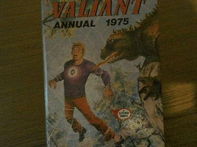 A valiant annual  from   1975