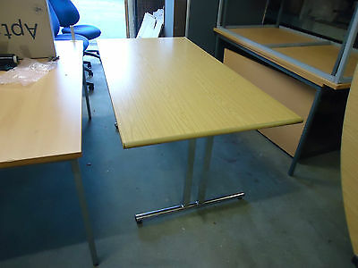 folding table , ideal office