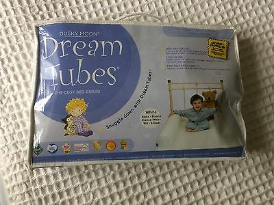Dream Tubes Inflatable Bed Guards BNWOT