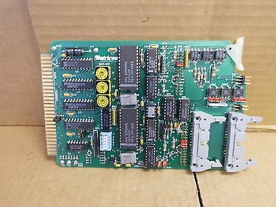 Datricon Corporation Circuit Board 12383-F