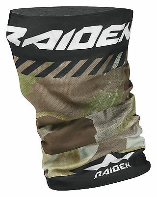 ICON Raiden ARAKIS Neck Tube (Camo)