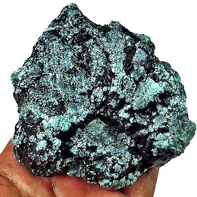 WOW Rare MASSIVE 1950CT 100% Natural SPIDER WEB Turquoise Rough FROM ARIZONA