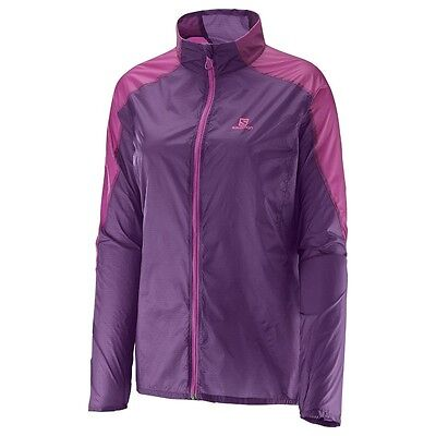 Salomon Veste Fast Wing Lady - L37401300