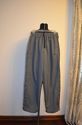 Nike Dri-Fit Men Training Pants Size Us M Euc