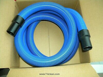 Carpet Cleaning 15' Vacuum Hose