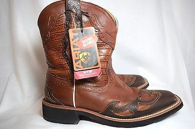 Ariat Fatbaby Boots Women's Size 9