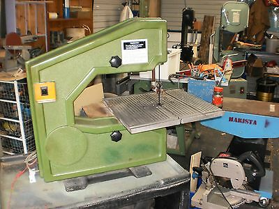 BAND SAW craftman CBS 360  Variable Speed Band Saw