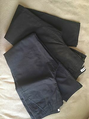 2 X Country Road Stretch Cotton Pants Size 6