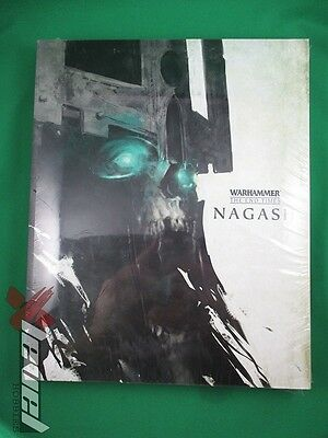Nagash – The End Times (Softcover) [Undead Legion] Warhammer