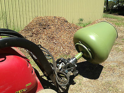 Cement Mixer Bowl with Adaptor for Dingo or Bobcat